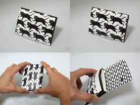 paper cardcase